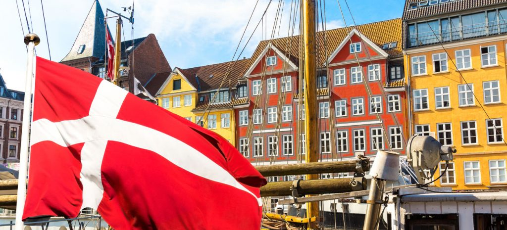 Danmark is first in Europe with nation-wide system that involves citizenresponders